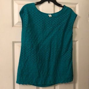 Old Navy Detailed Top